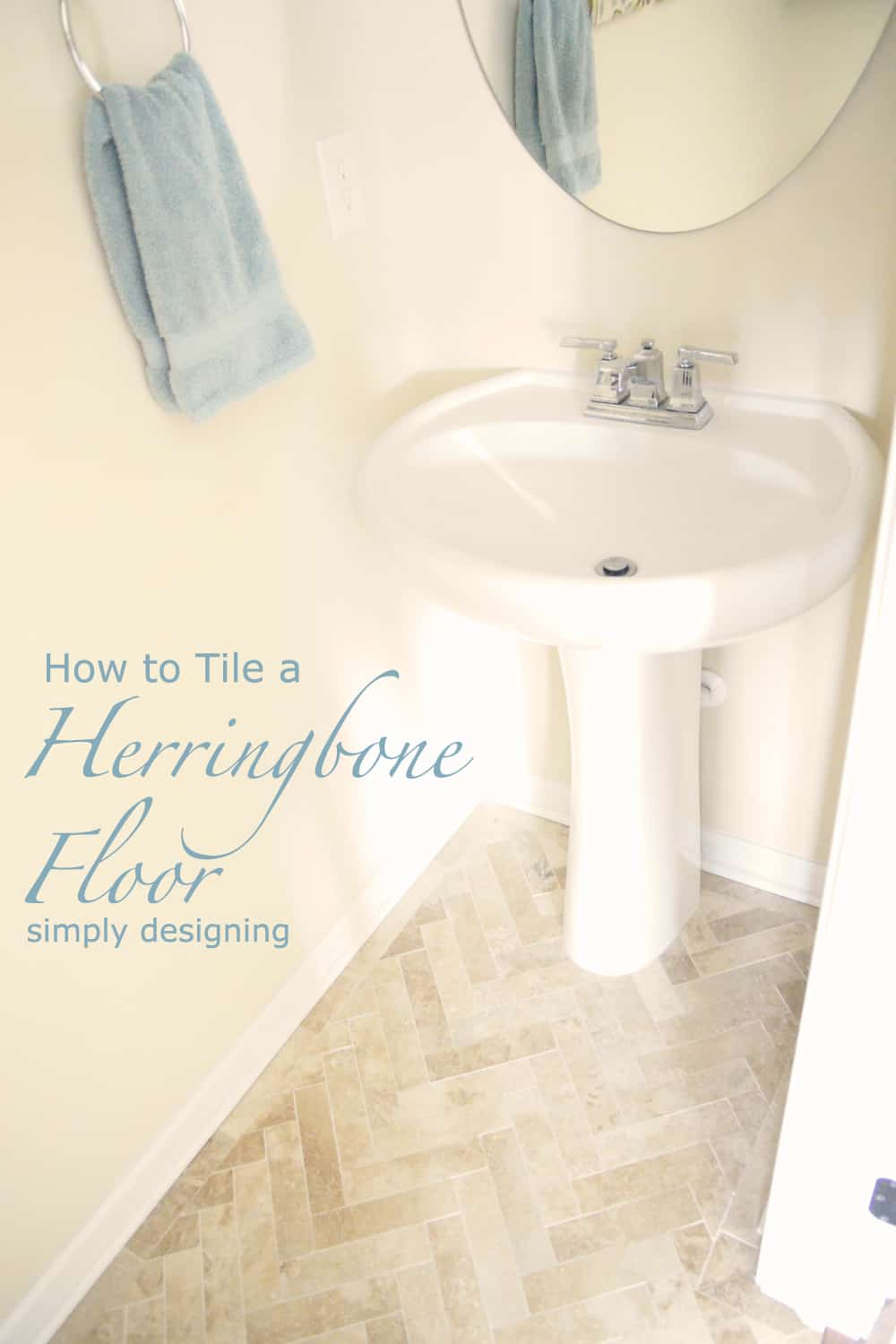 Awesome  Tile Flooring And Herringbone Tile Flooring  Diy Herringbone Tile