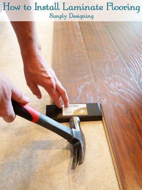 Laminate Flooring Saw Home Hardware