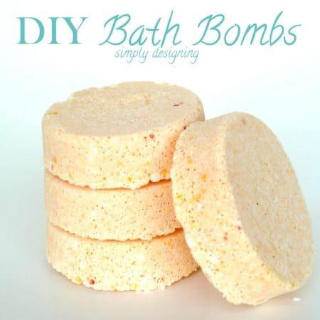 DIY Bath Bombs  aka fizzy bath bombs     diybeauty  diyspa  bathbombs lZaVVD2m