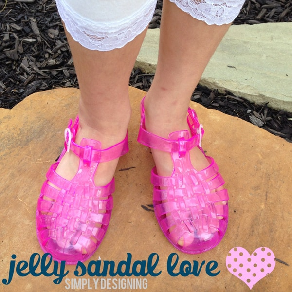 Jelly Bean Shoes For Women