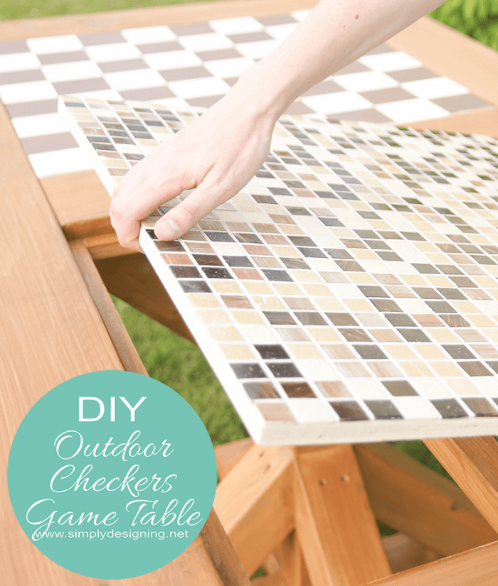 Diy Build Dining Room Chairs