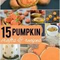pumpkin-crafts-and-recipes
