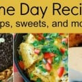 game-day-recipes featured