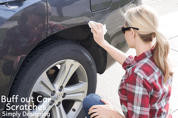 Buffing Out Vehicle Scratches Video Search Engine At