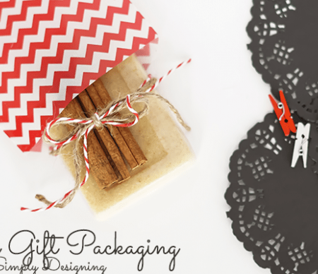 Simple Gift Packaging
