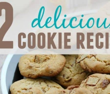 cookie-recipes-featured