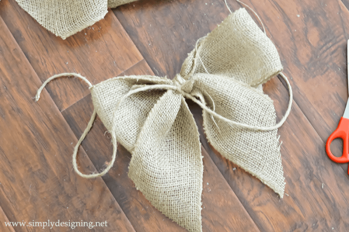 How to make a Bow #diy #crafts #bow