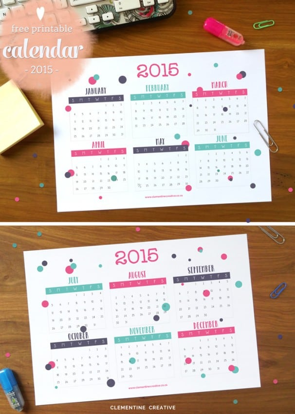 """Search Results for """"Cute Blank Printable Calendars 2015/page/2 ..."""