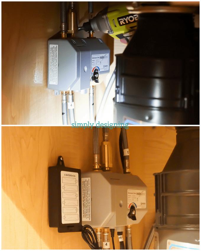 Moen Sensor Kitchen Faucet Troubleshooting
