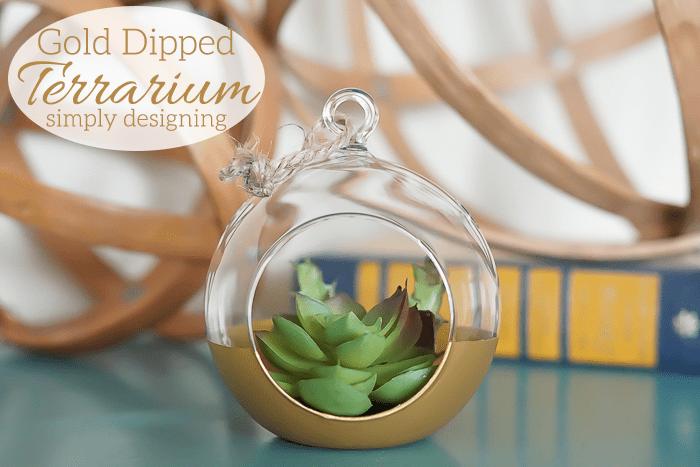 Terrarium Decor