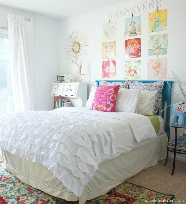 Beautiful bedrooms - Beautiful rooms for girls ...