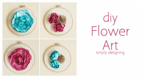 http://www.simplydesigning.net/wp-content/uploads/2015/03/DIY-Flower-Wall-Art-600x333.png