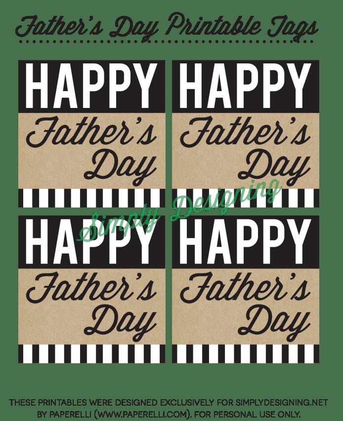 Happy Fathers Day Cake Goldilocks