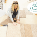 How to Prepare for New Carpet - Simply Designing with Ashley