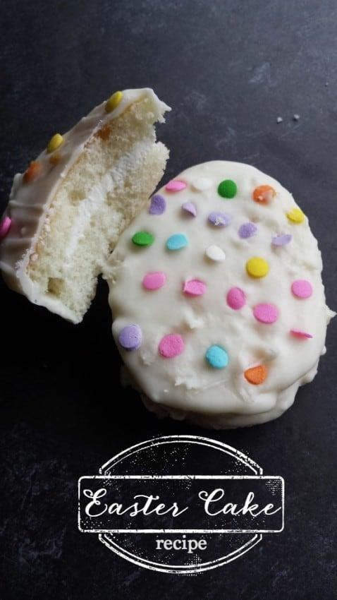 Designing Cakes App