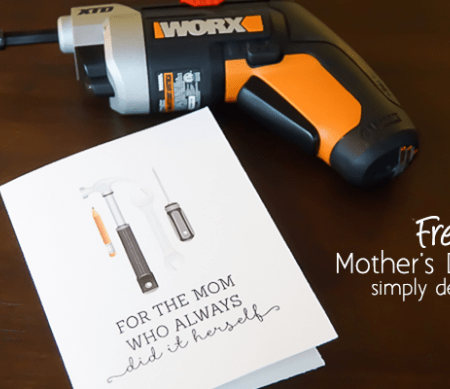 Mother's Day Gift Idea Featured Image