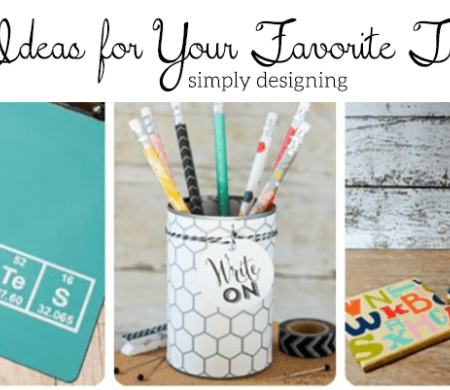 My Favorite Gift Ideas for Teachers