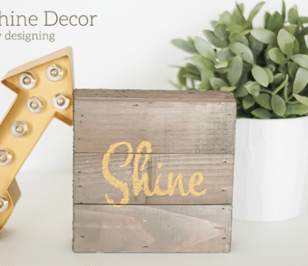 Rustic Decor featured image