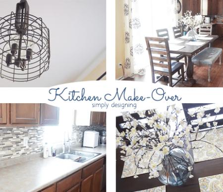 Kitchen Make-Over