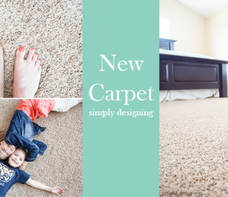 New Carpet Featured Image