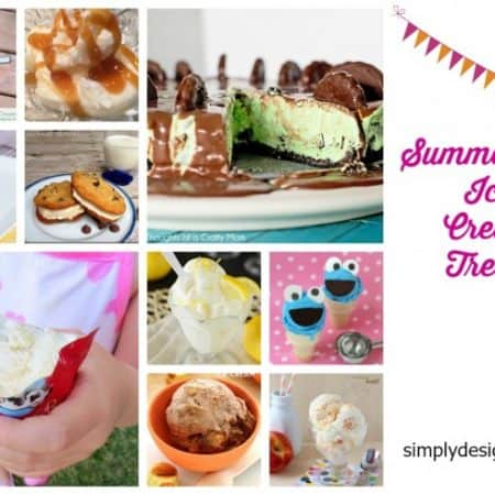 ice cream treats featured image