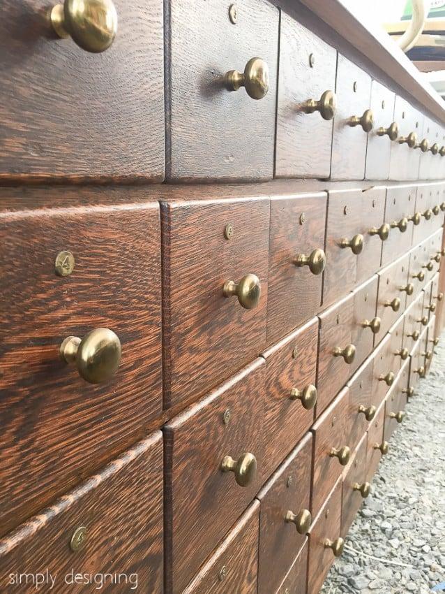 Treasure Hunting at the World's Longest Yard Sale