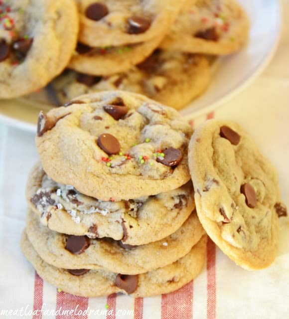 Easy christmas cookie recipes for Simple christmas cookie and candy recipes