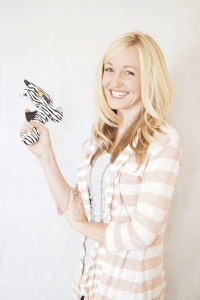 Ashley Phipps of Simply Designing