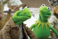 Kermit or Constantine