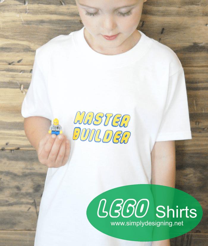 Master Builder Shirt