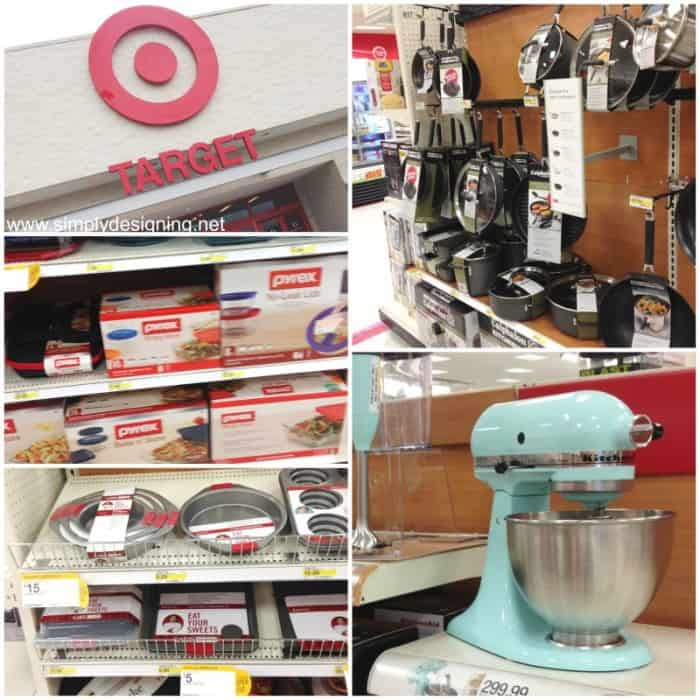 In Target Collage