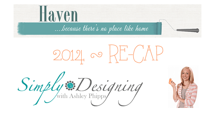 Haven 2014 Re-Cap with Simply Designing