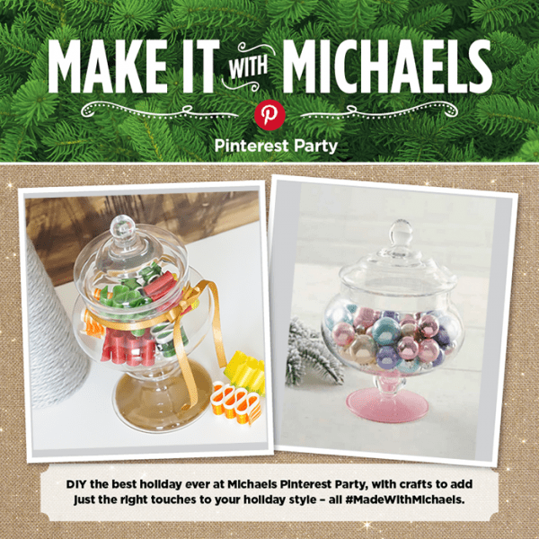 Michaels Pinterest Party Top 10 Craft