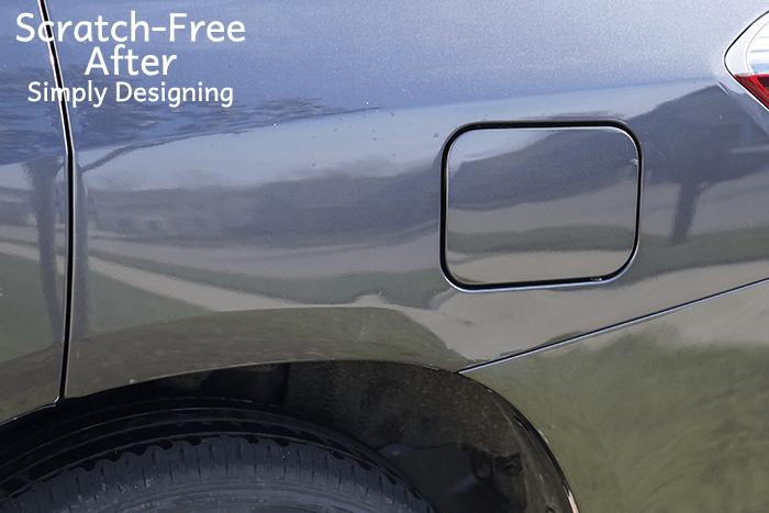 Scratch Free Car