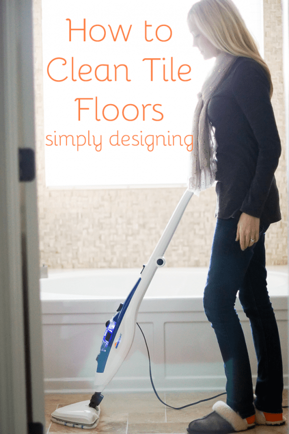 How to clean tile floors - Often clean carpets keep best state ...