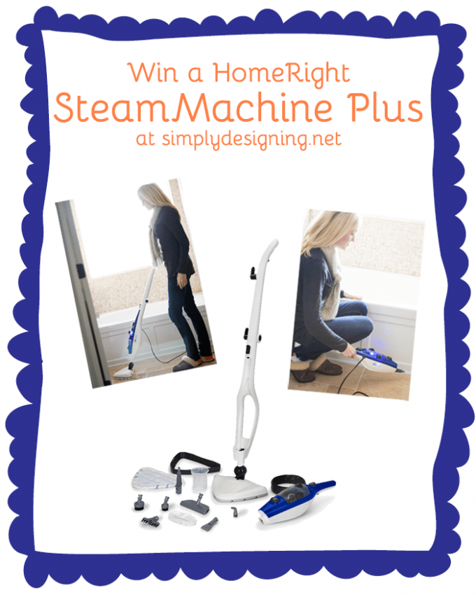 SteamMachine Plus Giveaway