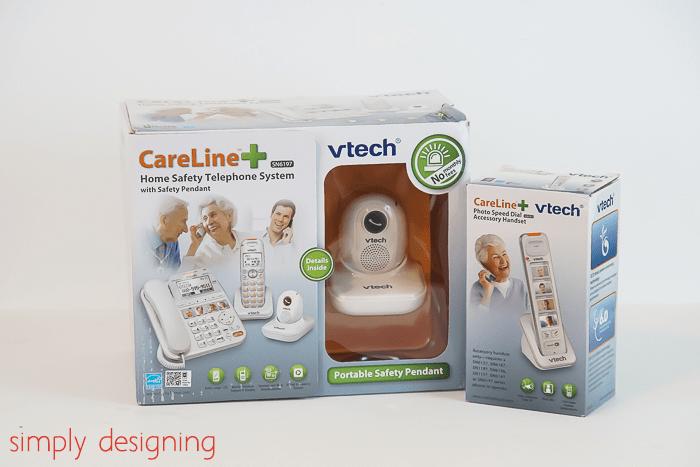 VTech CareLine