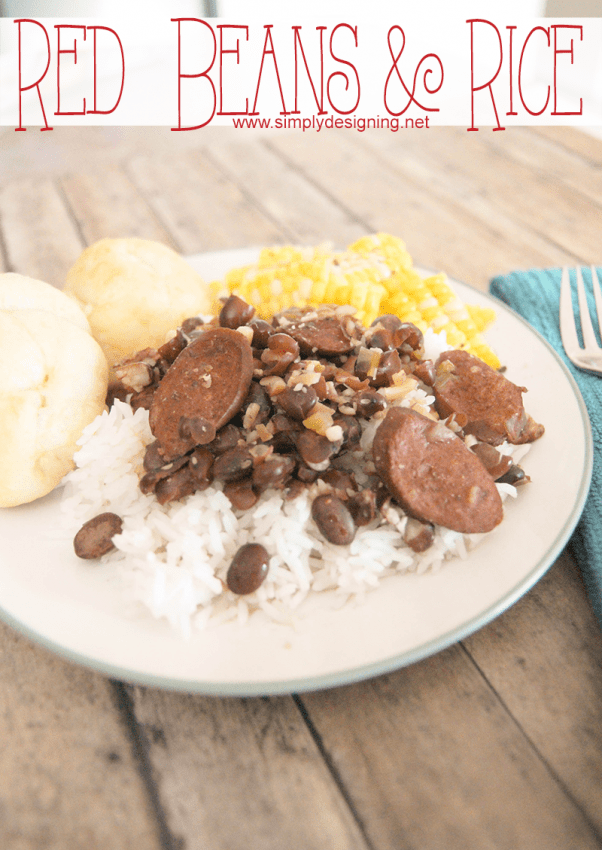 Cajun-Red-Beans-and-Rice