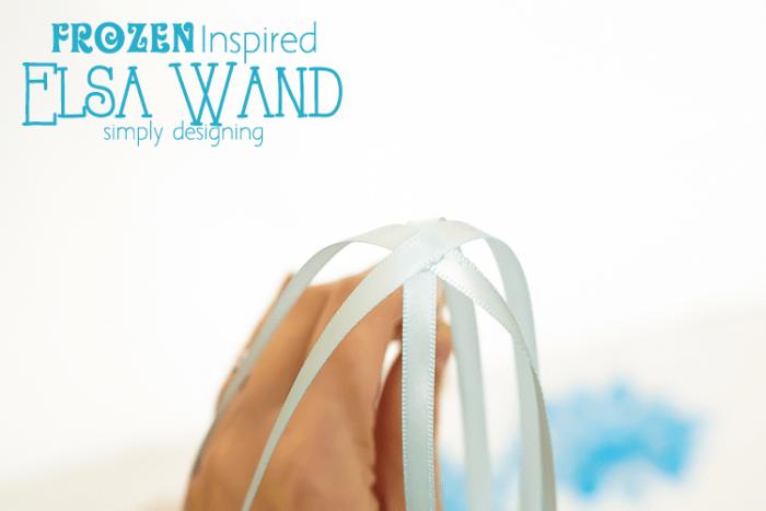 How to Make a Princess Wand