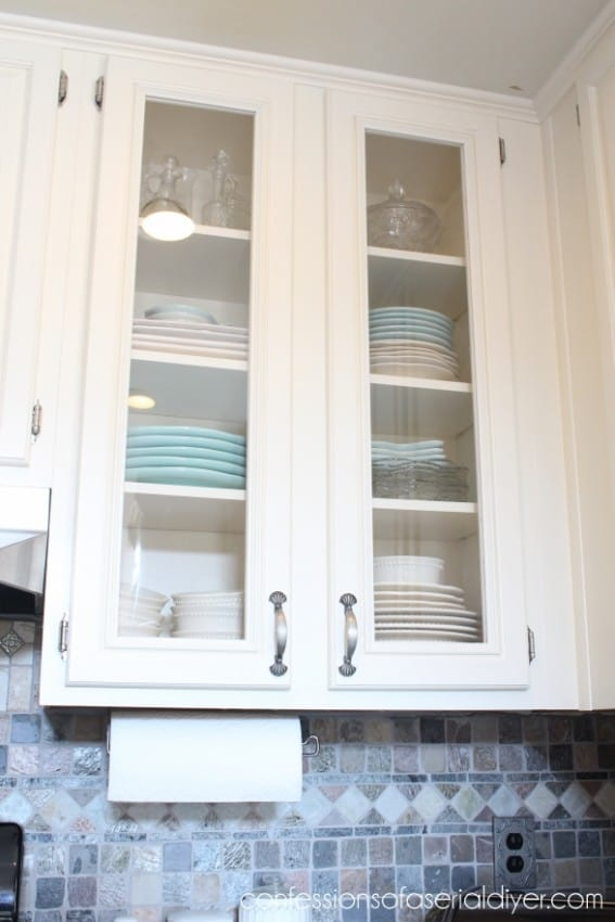 Kitchen Cabinet Doors And Handles