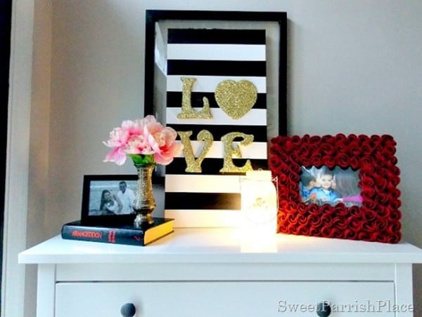 DIY Love Canvas Art4_thumb