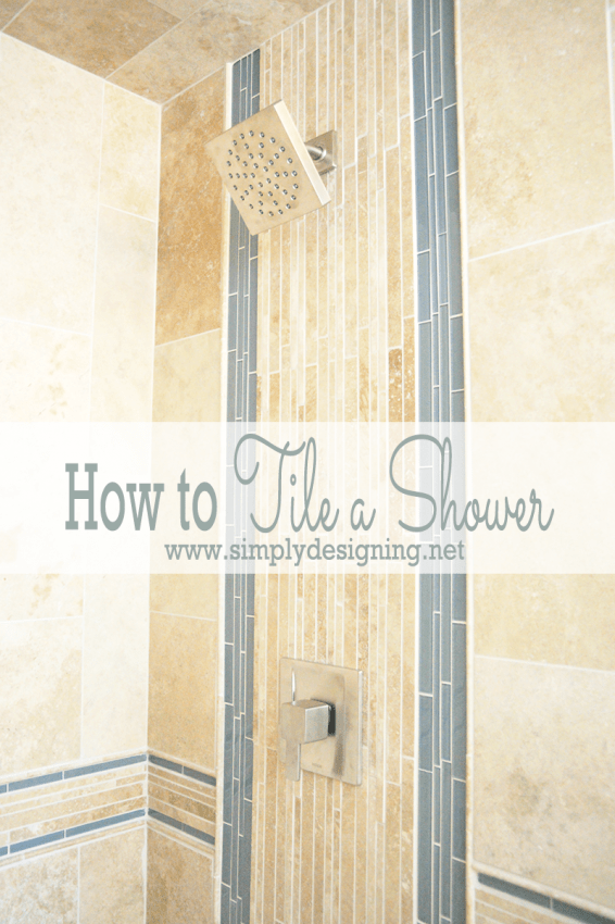 How-to-Tile-a-Shower