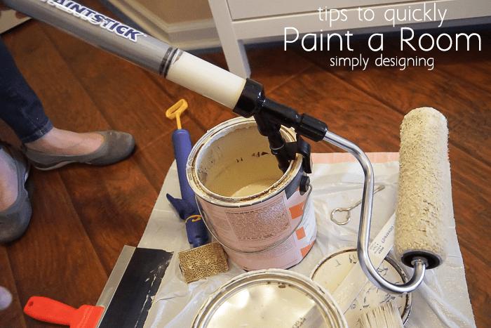 Fill PaintStick