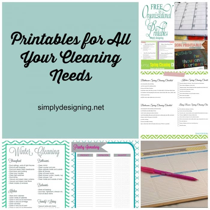 Printables Collage