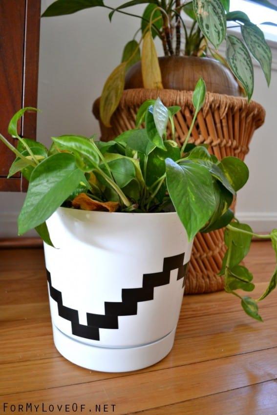 southwestern-inspired-easy-planter-upgrade