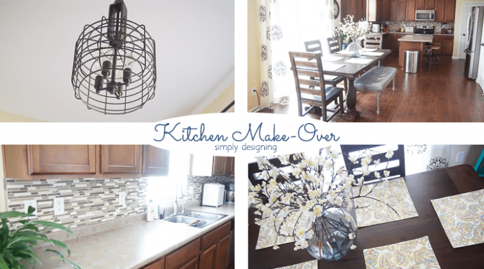 Kitchen Make-Over
