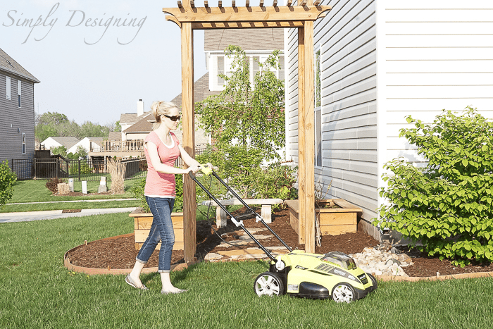 Lawn Mower that will make your life easier