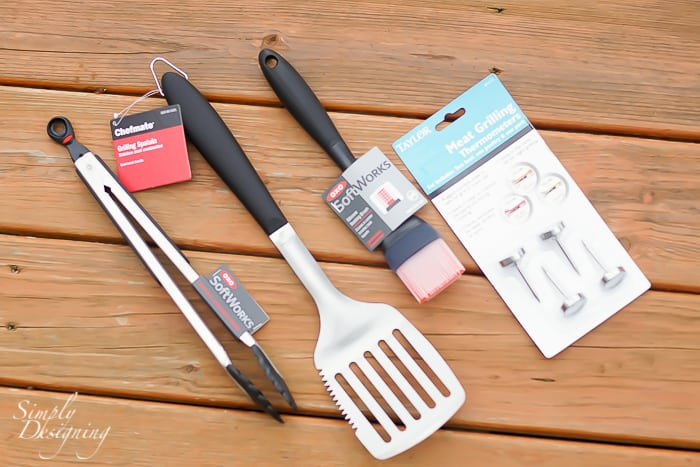 Grill Tools Giveaway