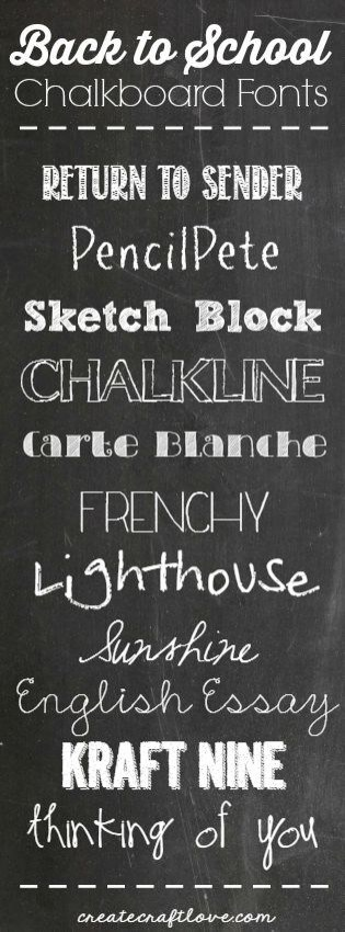back-to-school-chalkboard-fonts