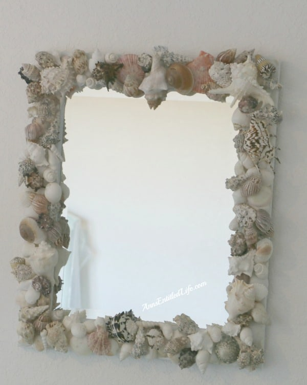 Art Decor Mirror